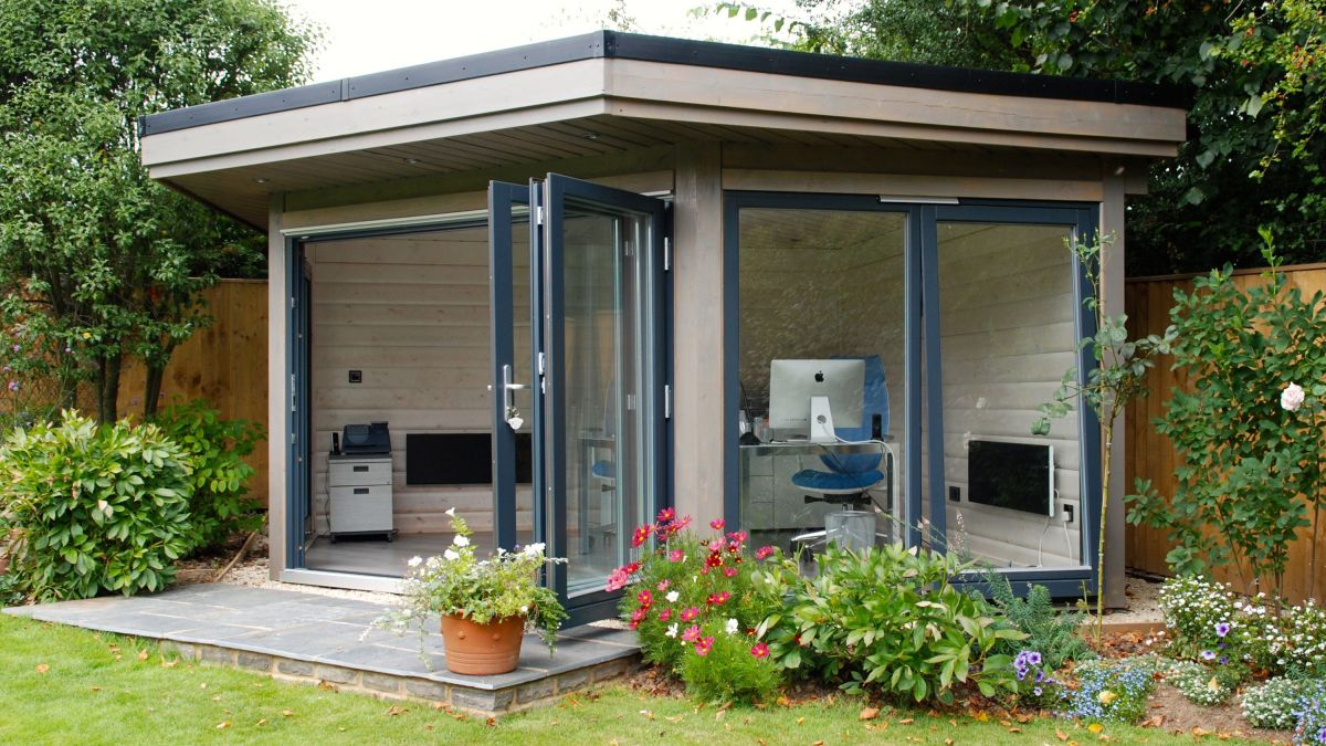 Buying a garden office? These are the five mistakes to avoid
