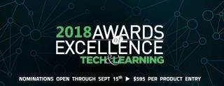 Awards of Excellence 2018