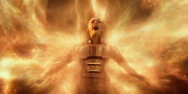 X Men Jean Grey Dark Phoenix