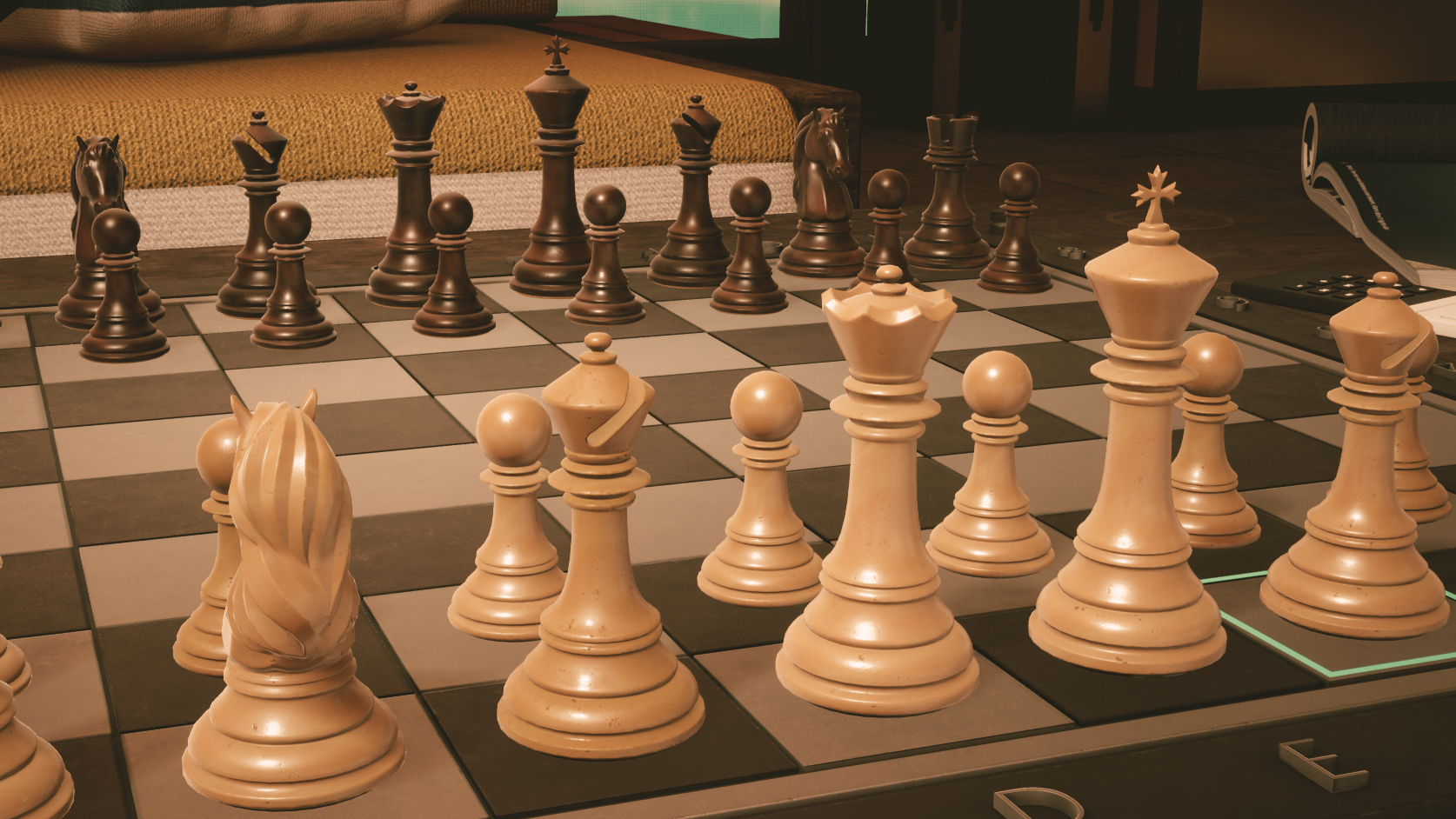 Best chess games | PC Gamer