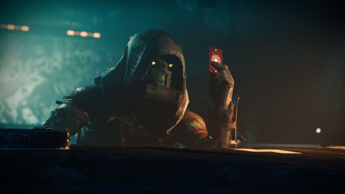 Wild Destiny 2 lore theory suggests players themselves are