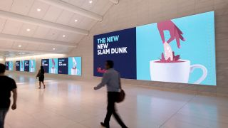 Sports Specialist ANC Brings High-End Signage to New Markets