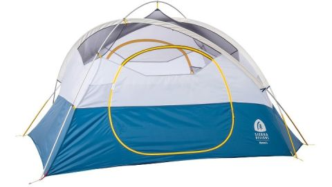 Sierra Designs Nomad 4 tent