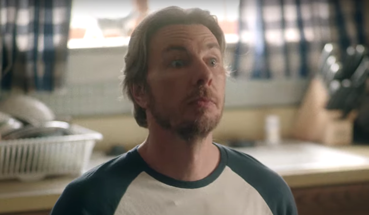 dax shepard bless this mess season 2