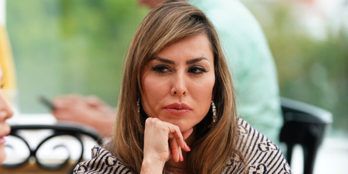 The Real Housewives of Orange County Kelly Dodd Bravo