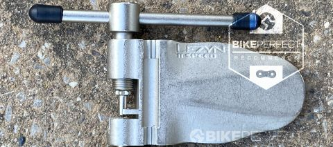 Lezyne Chain Drive tool review