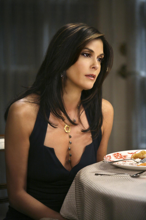 Desperate Housewives rocked by plane crash | News ...