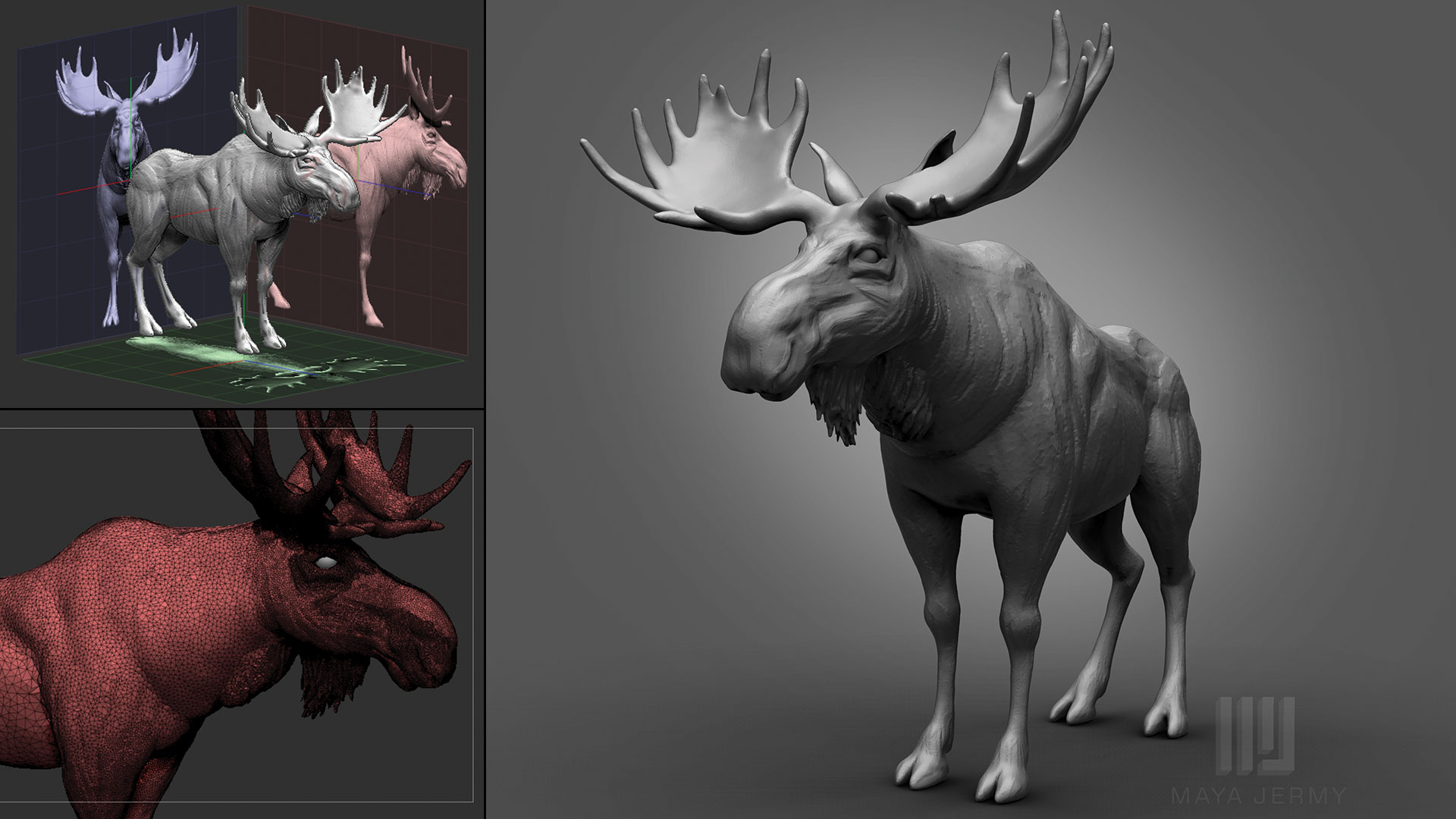 14 ZBrush workflow tips | Creative Bloq