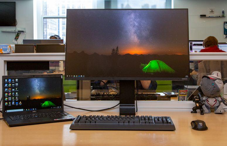 Samsung E Monitor Sr75 Full