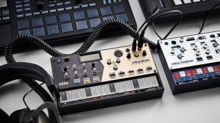 the best drum machines 2019 our pick of the best grooveboxes for beginners and pros musicradar. Black Bedroom Furniture Sets. Home Design Ideas