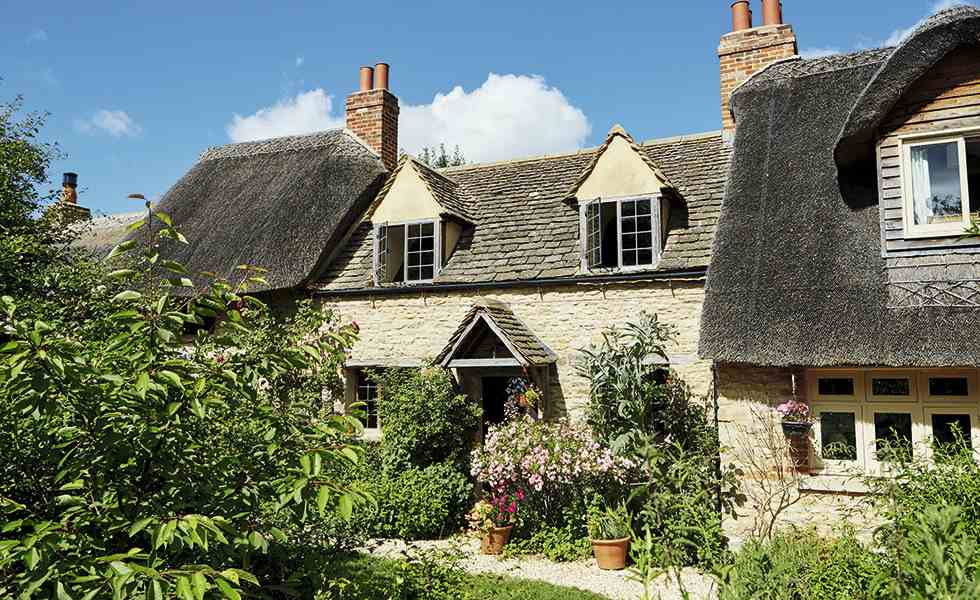 7 Characterful Cotswold Stone Homes