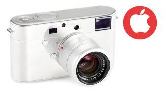 Apple Leica Jony Ive / Marc Newson