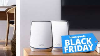 Best Black Friday mesh router deals