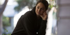 Upcoming Shailene Woodley Movies: What's Ahead For The Big Little Lies Star