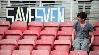 Save Sven Manchester City