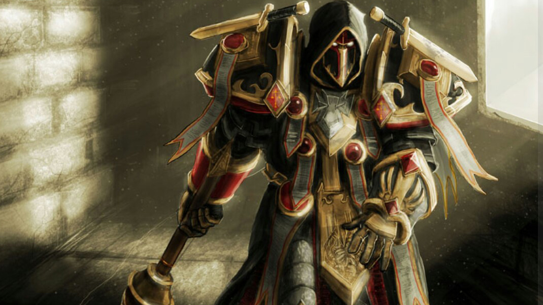 The best-looking World of Warcraft armor of all time | PC Gamer