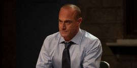 Why Is Law And Order: SVU Bringing Back Christopher Meloni's Elliot Stabler For The Season 22 Finale?