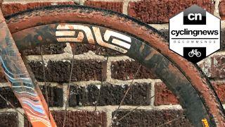 Gravel wheels