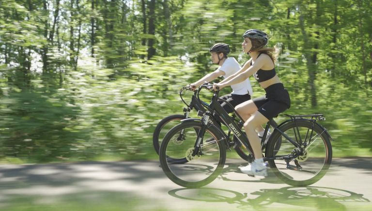 Here is everything you need to know about Eskute e-bikes
