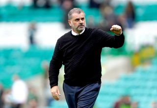 Celtic v St. Mirren – cinch Premiership – Celtic Park