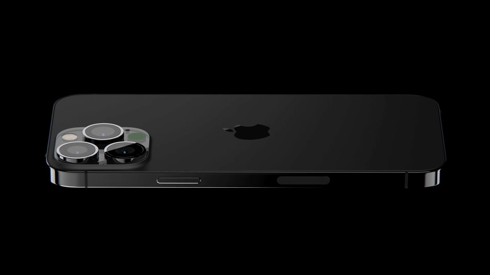 iPhone 13 Pro could come in new matte black color | Tom's Guide