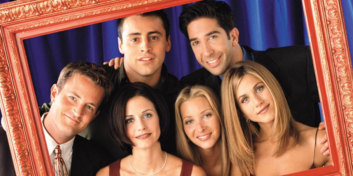 Friends Reunion Special: 7 Quick Things We Know About The HBO Max Special