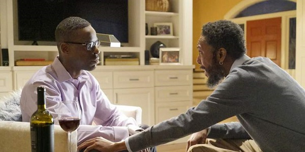 Randall William This Is Us Season 1