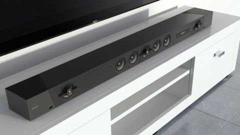 Sony HT-ST5000 Dolby Atmos soundbar review | TechRadar