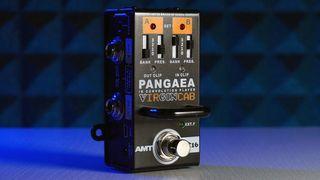 AMT Electronics Pangaea VirginCab VC16