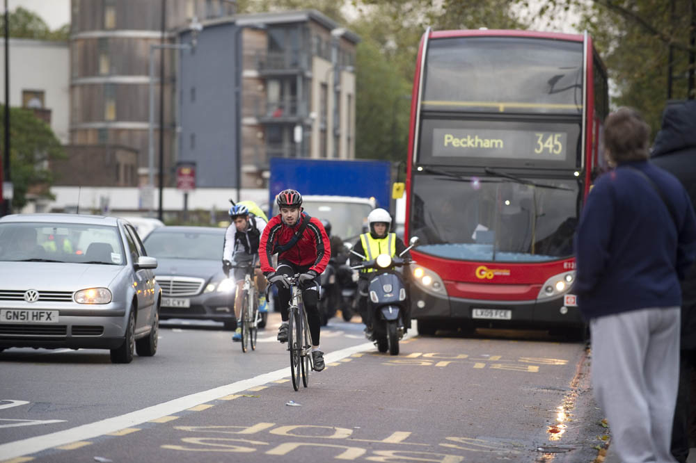 Cyclists injured by drivers will find it hard to claim compensation