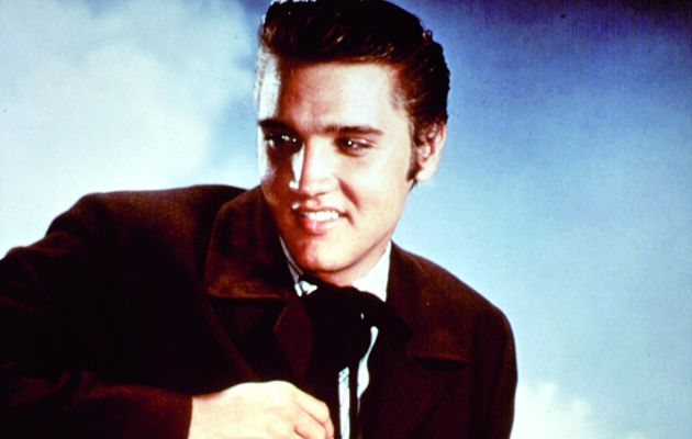 Forty years after his death, Elvis is still always on our minds