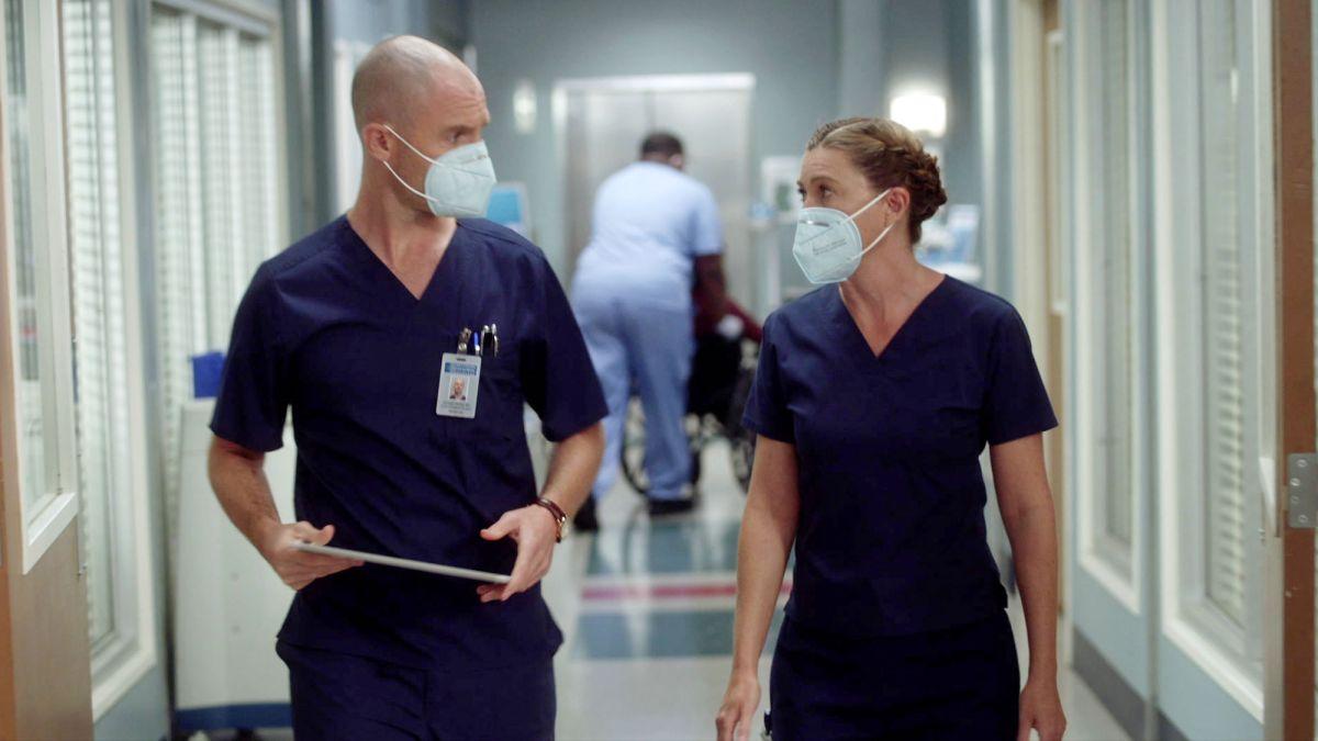 GreyS Anatomy Season 12 Online
