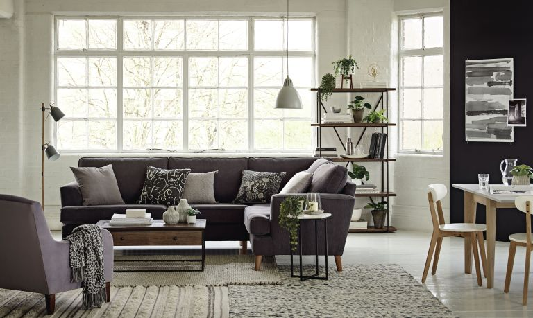 Living room by M&S