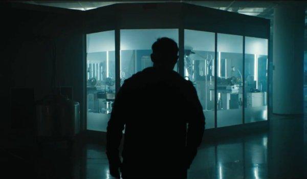 Venom Trailer Tom Hardy Eddie Brock
