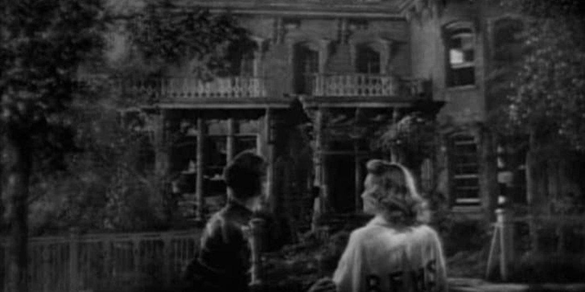 Jimmy Stewart, Donna Reed - It's A Wonderful Life