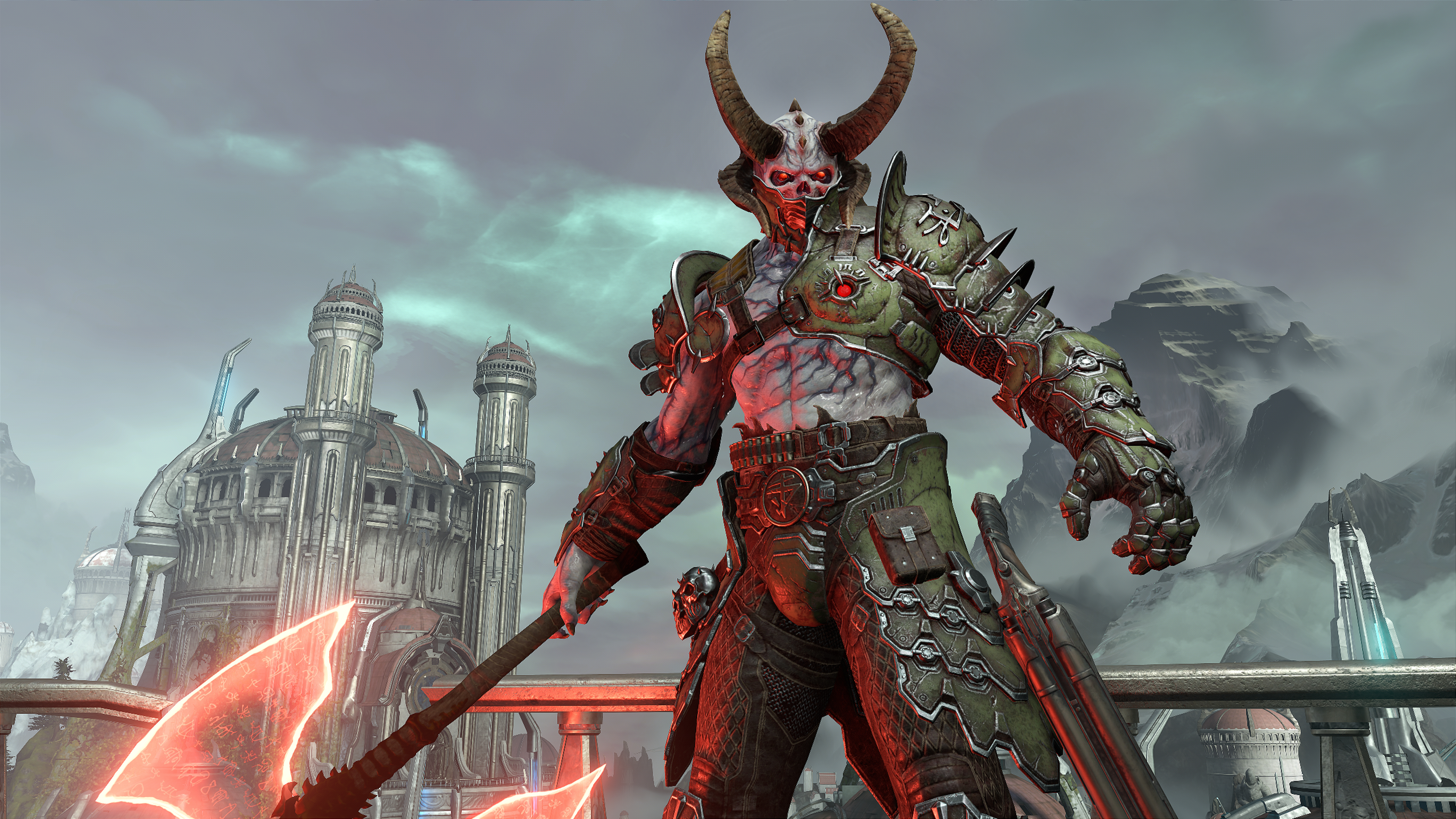 Doom Eternal release date, trailers, modes, and gameplay