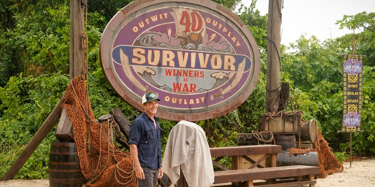Survivor: Winners At War Is Bringing Back These 20 Champions - CINEMABLEND