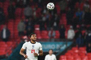 England full-backs, Euro 2020, Reece James