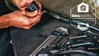 best mountain bike toolkit