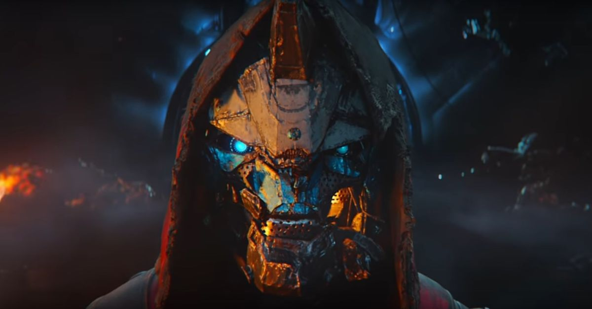 Destiny 2's Solstice of Heroes event is hiding a quest honoring Cayde-6
