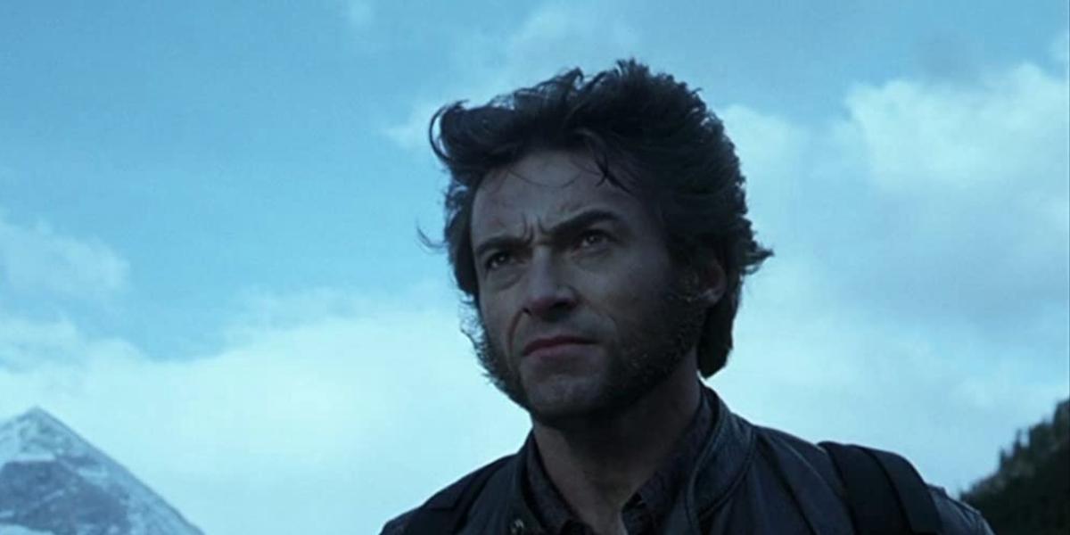 Hugh Jackman in X-Men 2