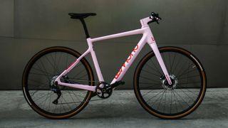 Prolog super e-bike