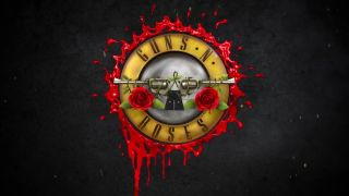 The Guns N' Roses logo