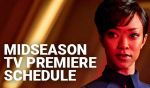 2019 Midseason TV And Streaming Premiere Schedule: Dates For New And Returning Shows