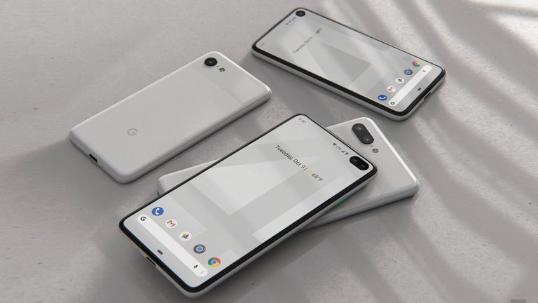 Google Pixel 3a and 3a XL users are reporting random shutdowns