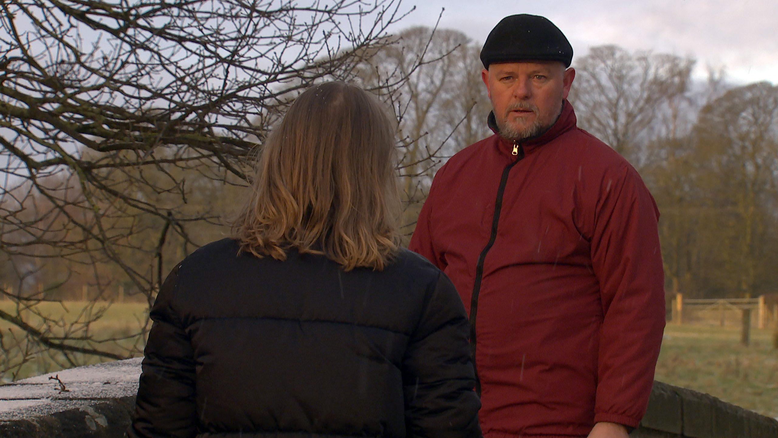 Liv descubre la verdad en Emmerdale