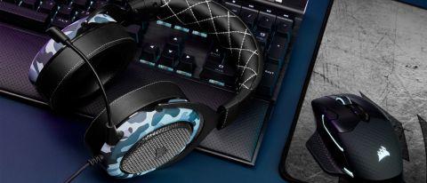 Corsair HS60 Haptic review