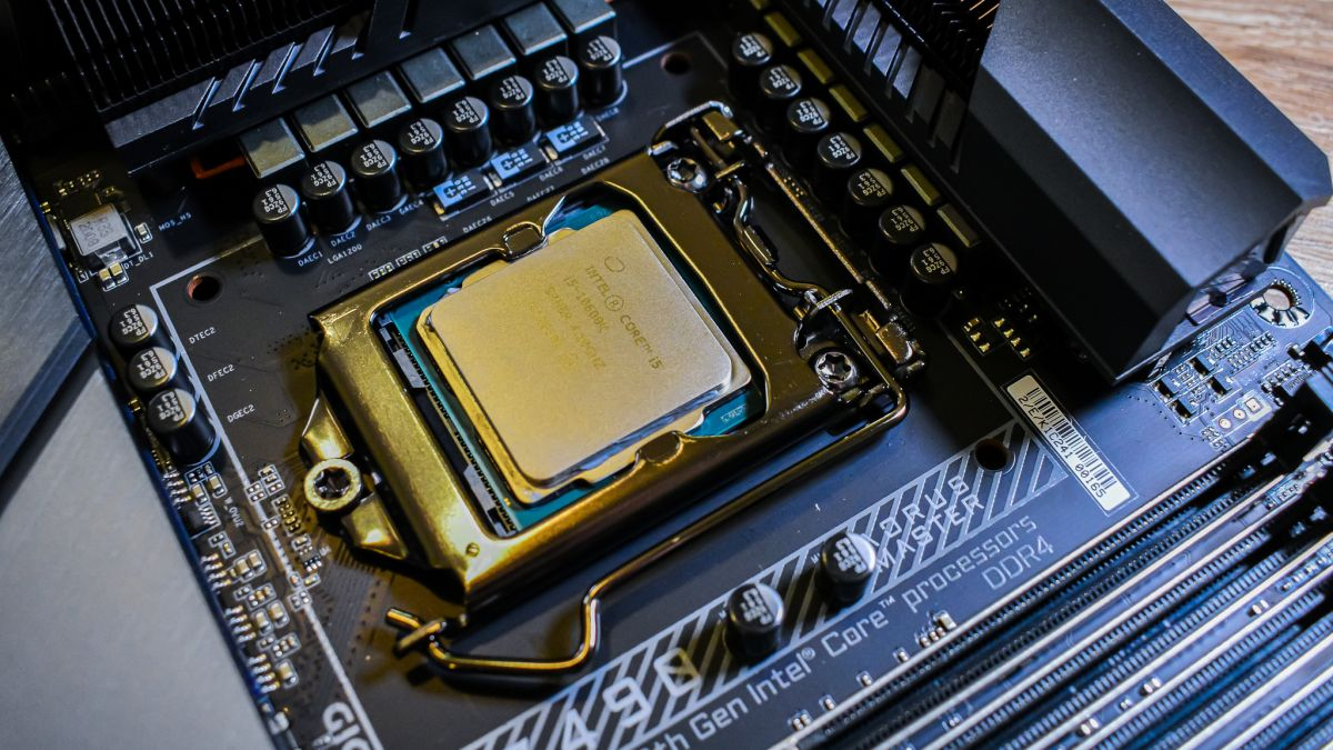 Intel's GPU answer to Nvidia Geforce and AMD Radeon surfaces – but you won't be able to buy it – TechRadar
