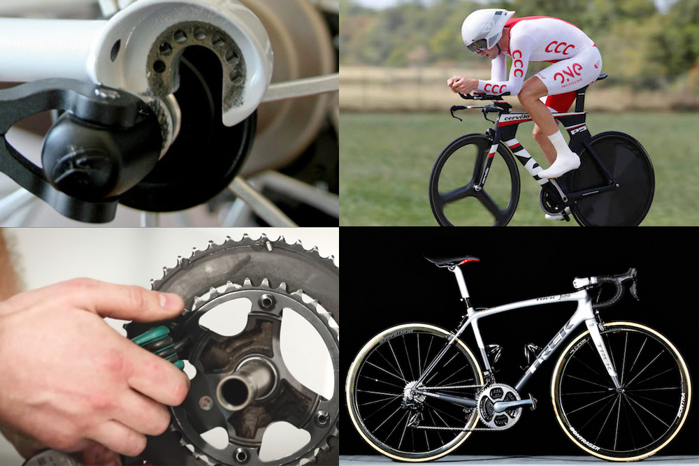 Tech of the week: time trials, custom bikes and tools - Cycling Weekly