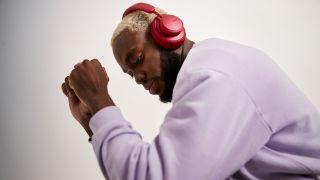 Urbanista Miami noise-cancelling headphones